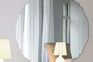 Cattelan Italia Stripes Mirror