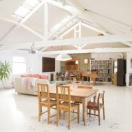 Ceiling Design Exposed Beams Just3ds