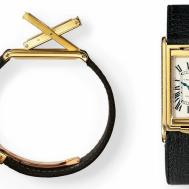 Celebrating 100 Years Iconic Cartier Tank Part