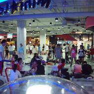 Centerpoint Centralworld Bangkok Vibrant Teen