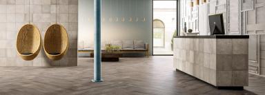 Ceramiche Refin Designboom