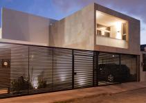 Cereza House Warm Architects