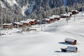 Chalet Marmotte Luxury Retreats
