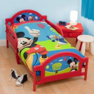 Character Generic Junior Toddler Beds Without