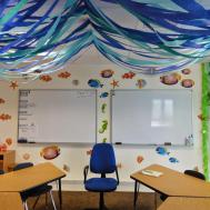 Charming Classroom