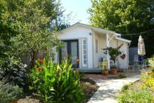 Charming Cottage North Berkeley Huizen Huur