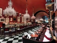 Chic New York City Bars Design Lovers Photos