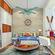 Childrens Bedroom Ceiling Fans Ideas