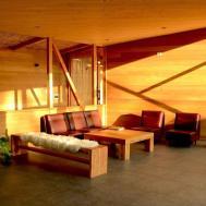 Chile Superior Modern Architecture