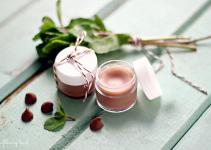 Chocolate Mint Homemade Lip Balm Craftberry Bush