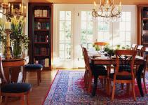 Choose Right Dining Room Rug