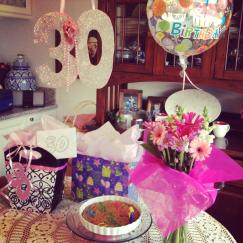 Choosing 30th Birthday Party Ideas Margusriga Baby
