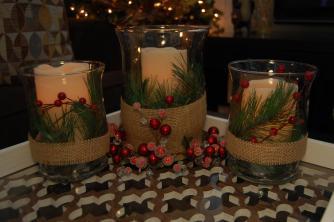 Christmas Decorating Ideas Ways Decorate Mini Trees