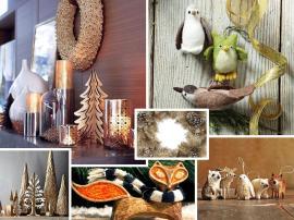 Christmas Decorating Trends Holiday Season