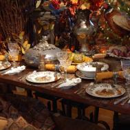 Christmas Eve Buffet Ideas Casual