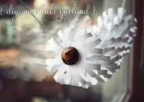Christmas Garland Ideas Diy Craft Projects