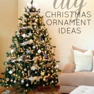 Christmas Tree Decorations Ideas Tips Decorate