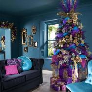 Christmas Tree Decorations Lomets