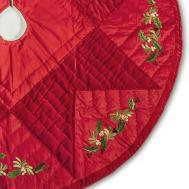 Christmas Tree Skirt Pattern Diy Harry Potter Map