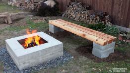 Cinder Block Garden Ideas