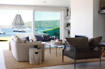 Classic Coastal Interior Design Ideas
