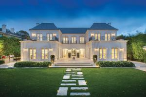 Classical Luxury Mansion Melbourne Idesignarch