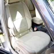 Clean Car Seats Popsugar Smart Living