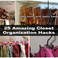 Closet Wardrobe Organizer Small Organization Ideas