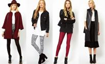 Clothing Fashion Design Women Winter Clothes