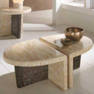 Coffee Tables Ideas Top Stone Table Set Coral
