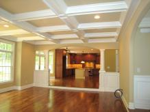 Coffered Ceiling Ideas Quotes