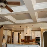 Coffered Ceiling Kits Home Depot Ask Design
