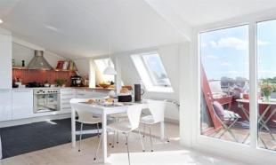 College Apartment Interior Design Interesting Patio Modern