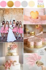 Color Story Pink Loves Gold Perfect Palette