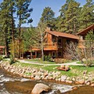 Colorado Cabins Cabin Vacations