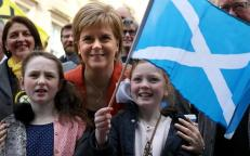 Comment Nicola Sturgeon Would Rather Face Tories Than