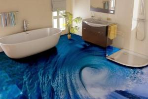 Complete Guide Epoxy Flooring Floor Designs