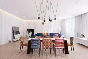Complete Guide Purchase Modern Dining Room Chairs
