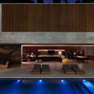 Concrete House Paulo Brazil