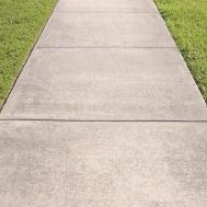 Concrete Sidewalks Walkways Leveling