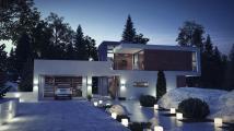 Contemporary Architecture Homes Clipgoo