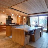 Contemporary Chalet Ribel Idesignarch Interior