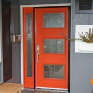 Contemporary Doors Todays