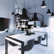 Contemporary Home Exterior Design Ideas Donoso Smith