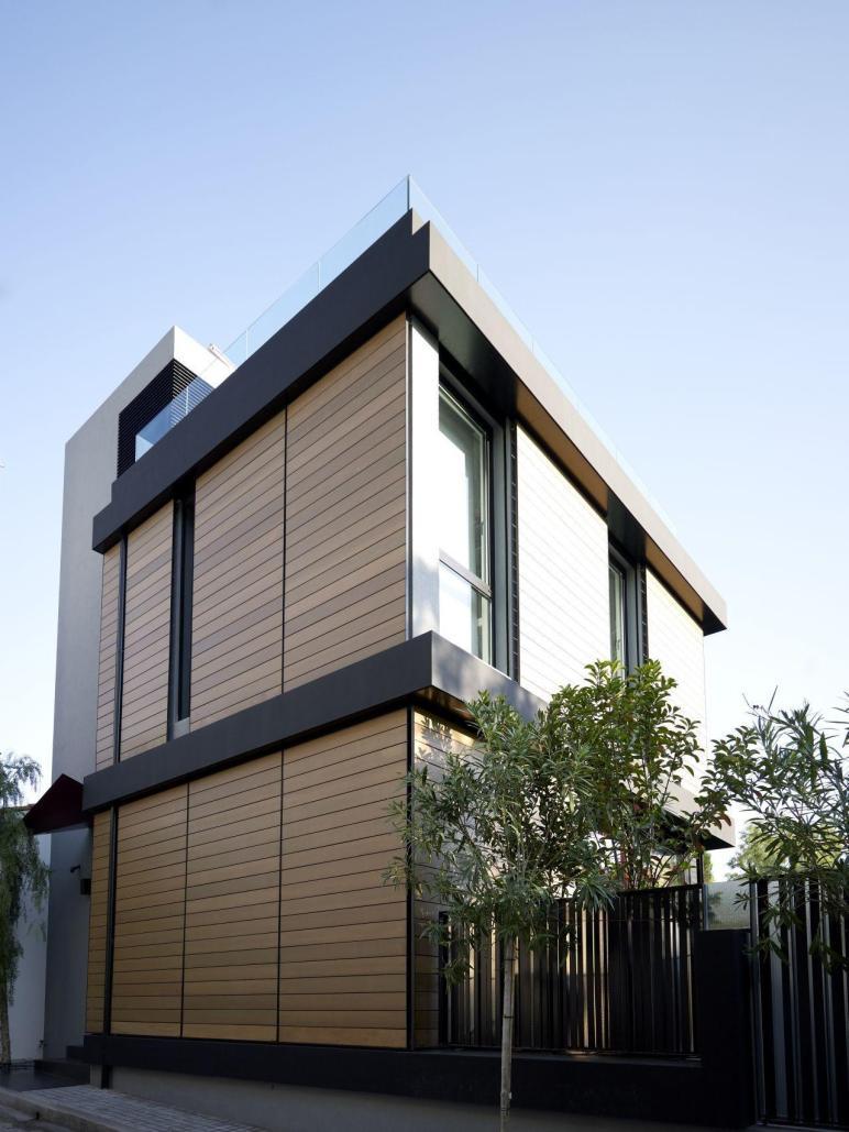 Contemporary Home Single Family House Kifisia