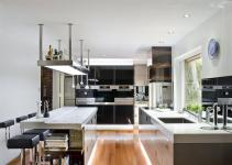 Contemporary Kitchen Australia Darren James