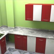 Contemporary Kitchen Kitchens India Benefits Modular