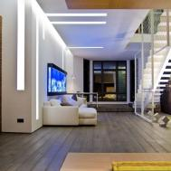 Cool Green Eco Apartments Furniture Home Design Ideas