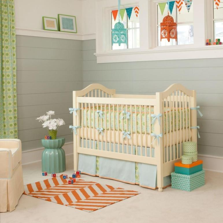 Cool Interior Design Your Baby Girl Nursery Area Rugs