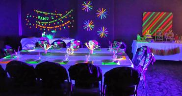 Cool Party Themes Year Olds Home Ideas